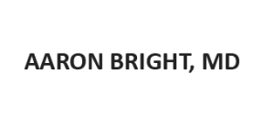 Aaron Bright MD